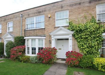 Thumbnail 2 bed terraced house for sale in Courtenay Place, Lymington, Hampshire