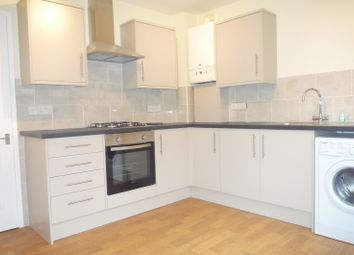 Thumbnail 2 bed end terrace house to rent in Stamshaw Road, Portsmouth