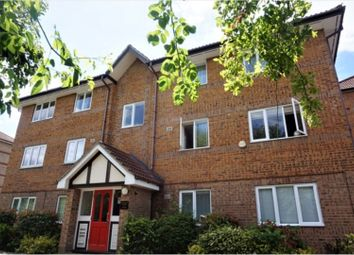 Thumbnail 1 bed flat to rent in Cumberland Place, Catford