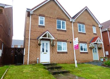 3 bed semi-detached house for sale in Millbank Lane, Thornaby, Stockton-On-Tees TS17