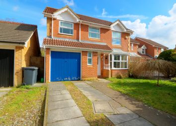 5 bed detached house for sale in Shepherds Way, Ridgewood, Uckfield TN22