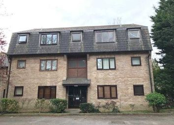 Thumbnail 1 bed flat for sale in Wingrove Court, Off Patching Hall Lane, Chelmsford