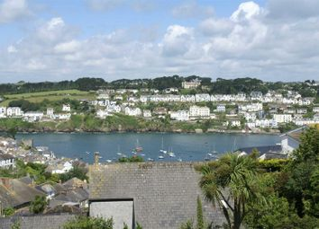 Thumbnail 4 bed detached house for sale in Greenbank, Polruan, Fowey