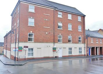 Thumbnail 1 bedroom flat for sale in Arnold Street, Swindon