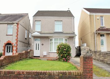 Thumbnail 3 bedroom detached house for sale in Middle Road, Gendros, Swansea