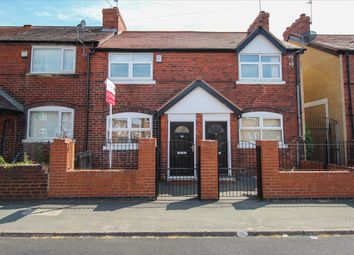 Thumbnail 2 bed terraced house for sale in Beresford Road, Maltby, Rotherham