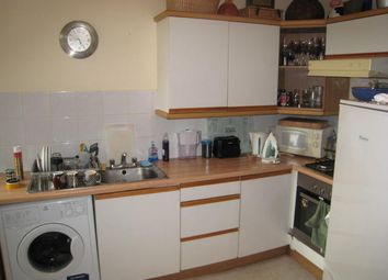 Thumbnail 2 bed flat to rent in St Johns Villas, Archway, London
