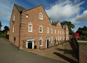 Thumbnail 3 bed town house for sale in Ayston Road, Uppingham, Oakham