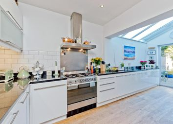 Thumbnail 3 bed semi-detached house to rent in Cleaveland Road, Surbiton