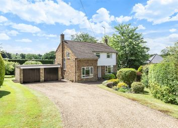 4 bed detached house for sale in Cobham Way, East Horsley, Leatherhead KT24