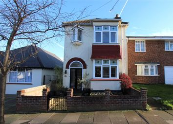 3 bed detached house for sale in Cliffsea Grove, Leigh-On-Sea, Essex SS9