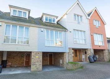 3 bed terraced house for sale in The Pathway, Broadstairs CT10