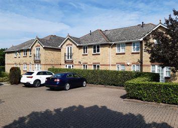 Thumbnail 2 bed flat for sale in Willow Grove, Chislehurst, Kent