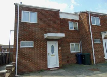 Thumbnail 3 bed link-detached house to rent in Gofton Walk, Westerhope, Newcastle Upon Tyne