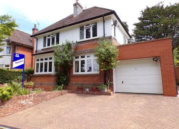 4 bed detached house for sale in Laurel Rise, Exmouth, Devon EX8