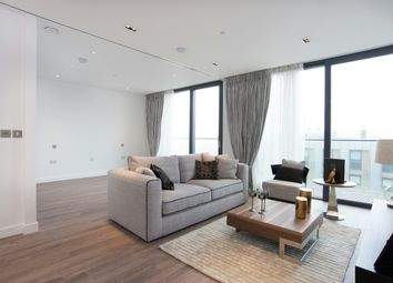 Thumbnail 3 bedroom flat to rent in Goodmans Fields, Cashmere House, Aldgate