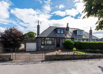 Thumbnail 3 bedroom semi-detached bungalow for sale in Hilton Drive, Aberdeen, Aberdeenshire