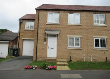 Thumbnail 3 bed semi-detached house to rent in Cedar Drive, Seacroft, Leeds