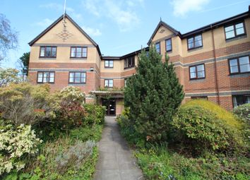 Thumbnail 2 bed flat for sale in Gatley Road, Cheadle, Cheshire