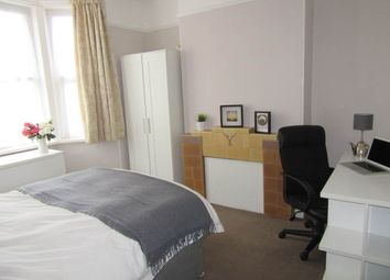 Thumbnail 3 bed terraced house to rent in Monks Road, Exeter