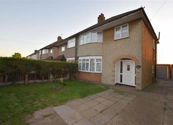 3 bed semi-detached house for sale in Blackshots Lane, Grays, Essex RM16