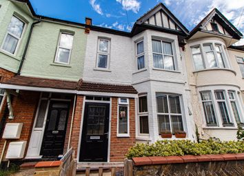 Ronald Park Avenue, Westcliff-On-Sea SS0. 3 bed terraced house
