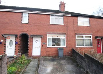 Thumbnail 3 bed terraced house for sale in Russell Place, Sandyford, Stoke-On-Trent