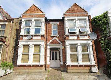Thumbnail 1 bed flat to rent in Gordon Road, London