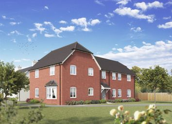 "Thumbnail 1 bed flat for sale in ""The Saxon House"" at Salisbury Road, Downton, Salisbury"