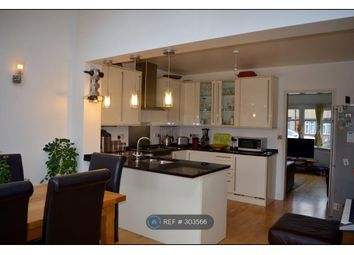 Thumbnail 2 bed terraced house to rent in Seaton Gardens, Ruislip