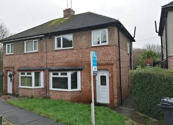 3 bed semi-detached house to rent in Astill Drive, Leicester LE4