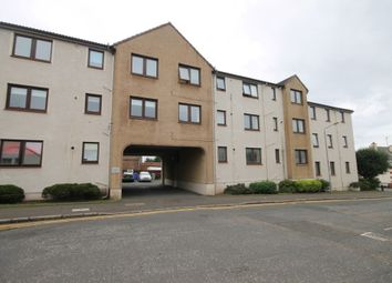 Thumbnail 1 bed flat to rent in Kyle Street, Prestwick