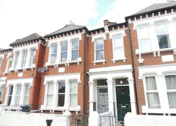 Thumbnail 4 bed flat to rent in South Island Place, London