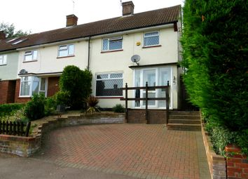 Thumbnail 3 bed property to rent in Newhouse Crescent, Watford