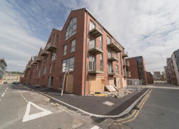 Thumbnail 1 bed flat to rent in Henry Street, Shalesmoor, Sheffield