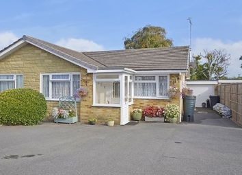 Thumbnail Semi-detached bungalow for sale in Heatherdown Way, West Moors, Ferndown