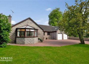 Thumbnail 5 bedroom detached house for sale in Kintore, Inverurie, Aberdeenshire