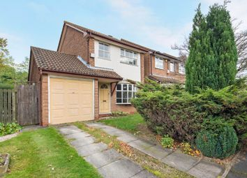 Thumbnail 3 bed detached house for sale in Calder Drive, Sutton Coldfield