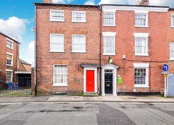 1 bed flat to rent in Sansome Place, Worcester WR1