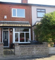 Thumbnail 3 bed terraced house for sale in Ripple Road, Stirchley, Birmingham