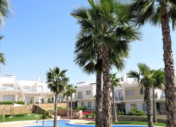 Thumbnail 3 bed apartment for sale in Valencia, Alicante, Los Montesinos