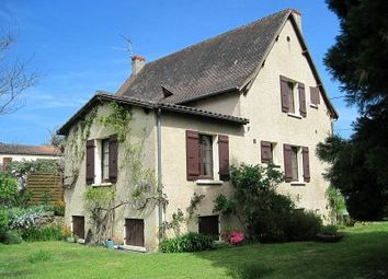 Thumbnail 4 bed property for sale in Thiviers, Dordogne, France