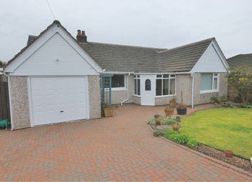 Thumbnail 4 bed bungalow for sale in Eskdale Road, Onchan, Isle Of Man