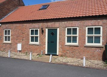 Thumbnail 1 bed terraced house to rent in Barley Court, Back Lane, Easingwold