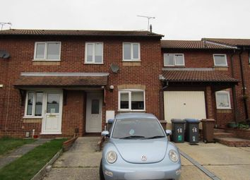 Thumbnail 2 bed terraced house to rent in Blyford Way, Felixstowe