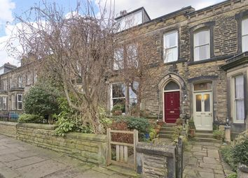 Thumbnail 6 bed terraced house for sale in 23, Queens Terrace, Otley