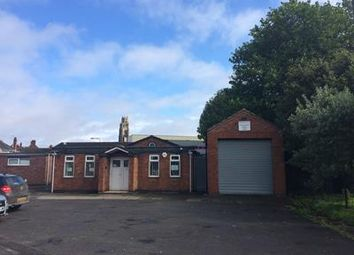 Thumbnail Office for sale in 95, Liquorpond Street, Boston, Lincolnshire