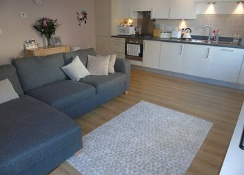 Thumbnail 2 bed flat for sale in Pearse Close, Penarth