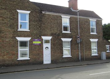 Thumbnail 3 bedroom terraced house to rent in Station Road, March