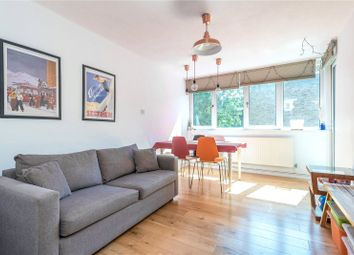 Thumbnail 1 bed flat for sale in Terling Walk, Britania Row, Angel